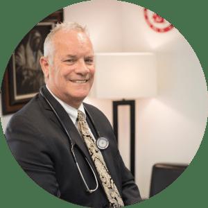 Richard Edgerly, MD