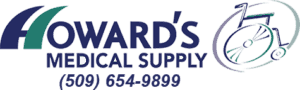 Howards medical supply